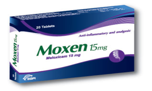 سعر ودواعى إستخدتم أقراص موكسن Moxen للألتهابات