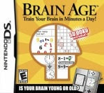 Brain Age - Train Your Brain in Minutes a Day!