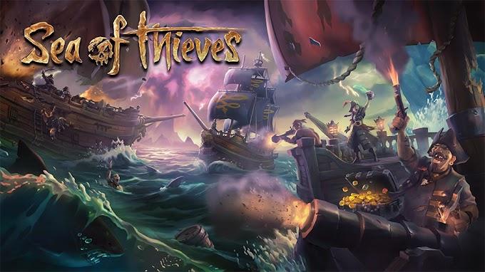 :: วิธีติดตั้งเกม Sea Of Thieves เบื้องต้น ::