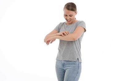 عراض حساسية الروبيان وطرق العلاج