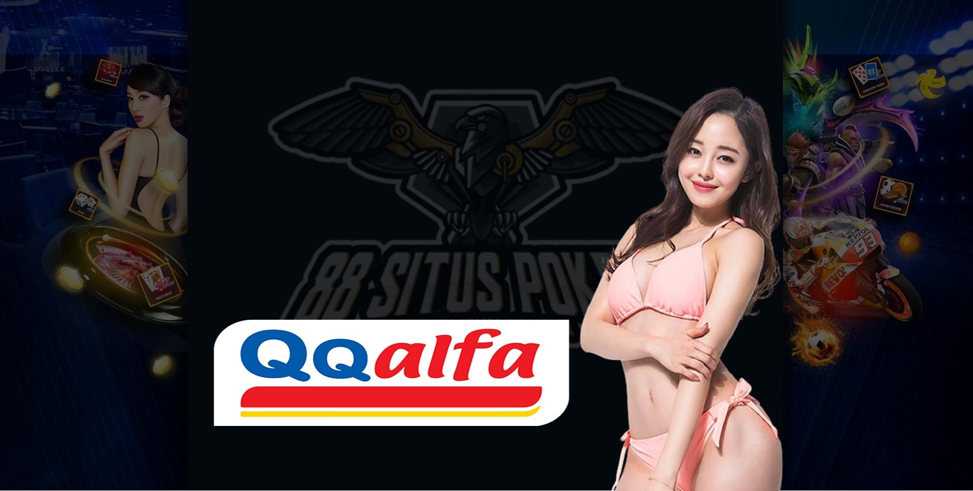 QQAlfa, Tempat Terbaik Untuk Daftar Situs Judi Slot Online
