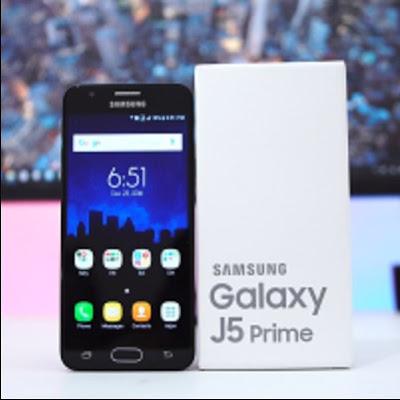 Membersihkan Memori RAM HP Samsung J5 Terbaru