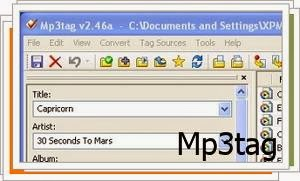 Mp3tag 2.58 Download