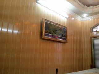 Thợ thi công ốp tường nhựa tại hà nội, Nhận làm trần nhựa giá rẻ chuyên nghiệp