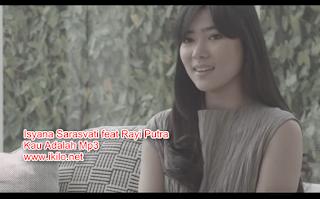 Isyana Sarasvati feat Rayi Putra - Kau Adalah Mp3