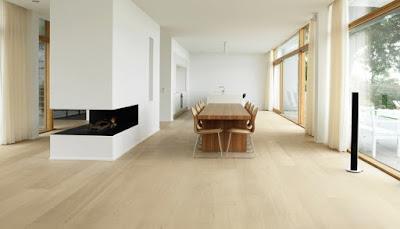 Mách bạn cách mua sàn gỗ tự nhiên đúng nguồn gốc