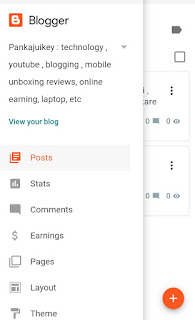 Blogging kya hai , blogging kaise kare