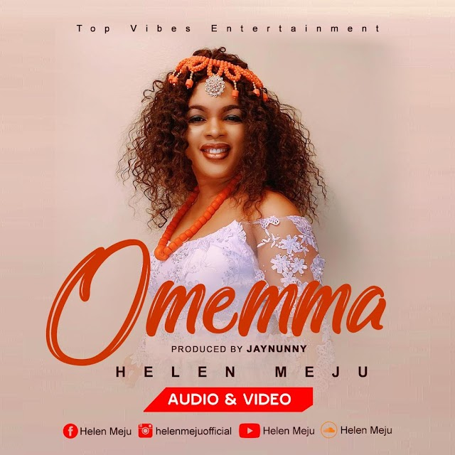 Helen Meju - ''Omemma'' (+Video)    @helenmeju
