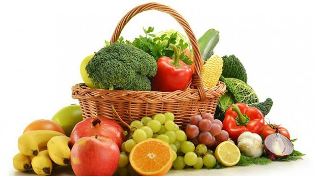 perbanyak konsumsi buah dan sayuran agar cepat hamil setelah kb suntik