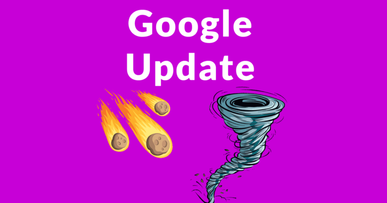 Google May Core Updates 2020