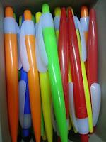 pulpen murah jakarta, pulpen promosi murah, pulpen unik, pulpen seminar, souvenir murah Jakarta, barang promosi murah
