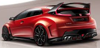 Will Australia Ever See A Honda Civic Type  -  R