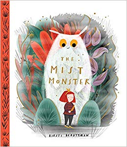 The Mist Monster by Kirsti Beautyman on Nikhilbook