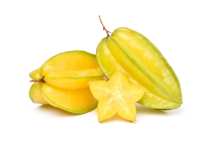 Star Fruit Can Kill Poisonous