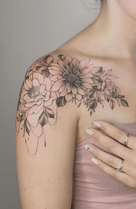 What is the meaning of the sunflower tattoo pattern
