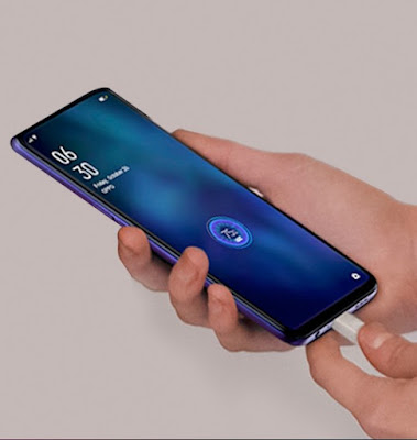 Oppo f11 pro battery