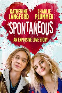 Spontaneous [2020] [DVDR] [NTSC] [Latino]