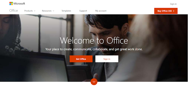 Microsoft Office For Free - Office Online