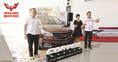 Galerry Deliveri Order Suzuki UMC Surabaya