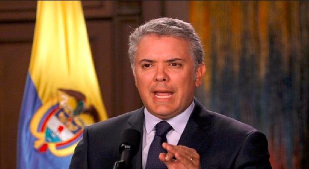 Venezuela Jadi Tempat Perlindungan Teroris