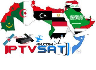 iptv m3u playlist channels arabic 21.03.2019