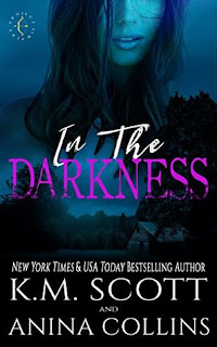 Book Showcase: In The Darkness by Anina Collins & K.M. Scott