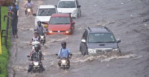 राजस्थान में भारी बारिश को लेकर आई ये बड़ी खबर, इन 4 दिन सक्रिय रहेगा मानसून