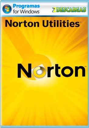 Norton Utilities Premium (2021) Full Español [MEGA]