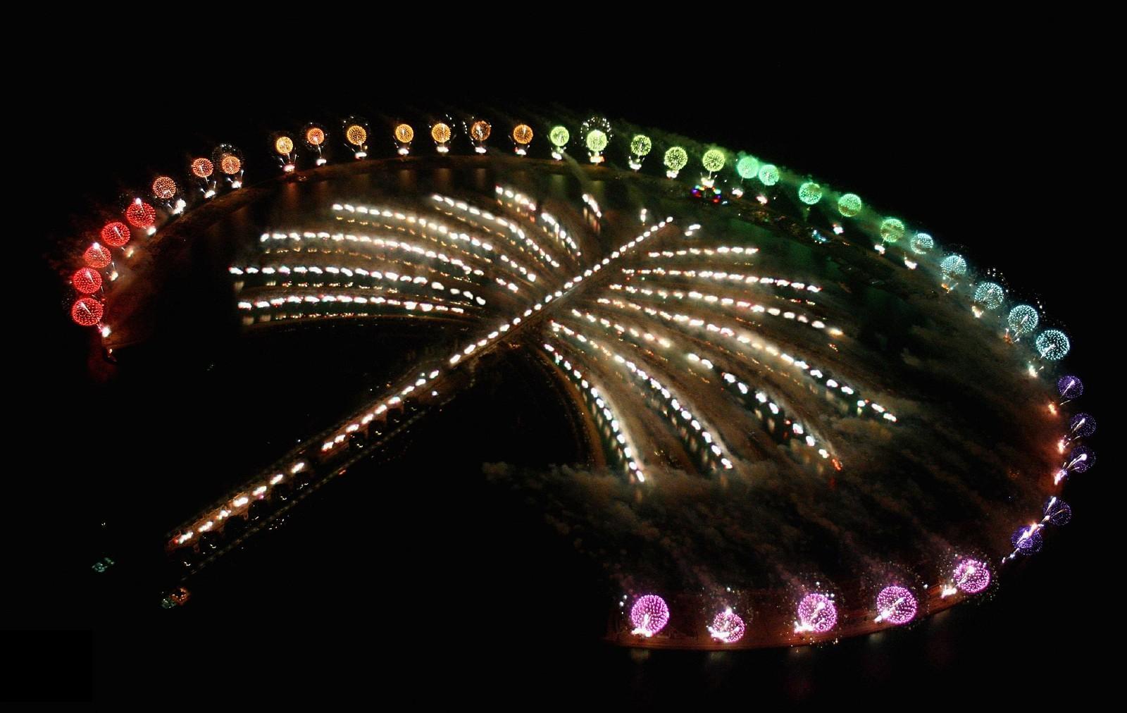 Letseggo!: 2) Palm Island, Dubai