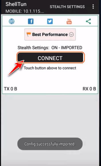 تشغيل انترنت انوي مجانا, عرض انوي *6, هوست حصري 2020