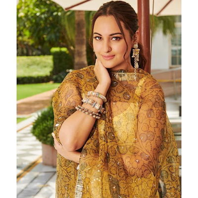 Sonakshi Sinha will going to Marry Soon- See here