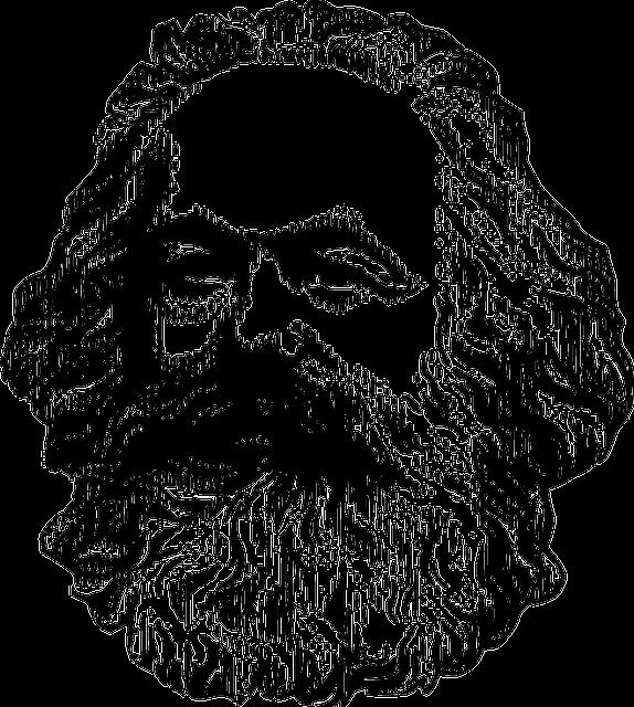 ¿Qué  es  el trabajo  vivo? (Señor capitalista: no se olvide del trabajo vivo) --irrupción filosófica de Marx--