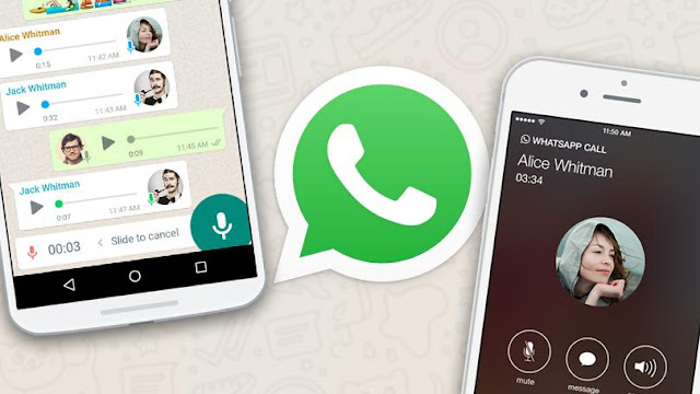 تنزيل whatsapp messenger مجانًا
