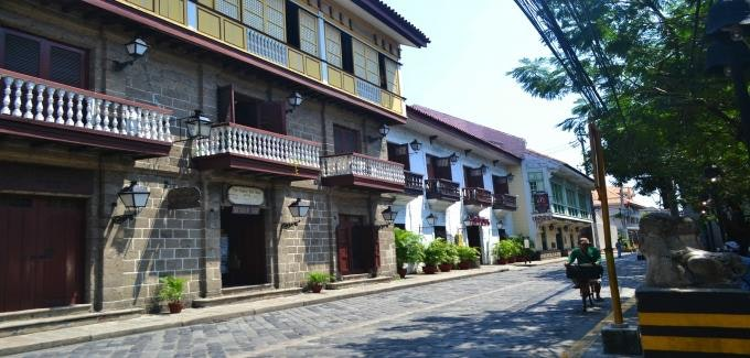 Things To Do Manila Old New Manila Tour
