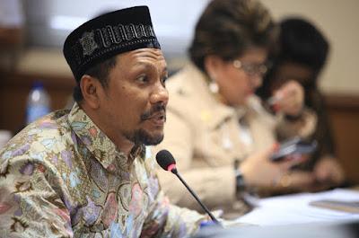 Syekh Fadhil: Aceh Bisa Berangkatkan Jamaah Haji Sendiri Terpisah dari Nasional