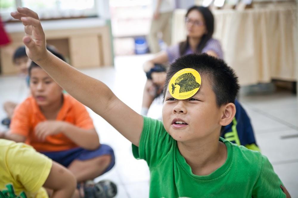 台灣鷹姿版畫展活動攝影記錄活動錄影高雄嘉義