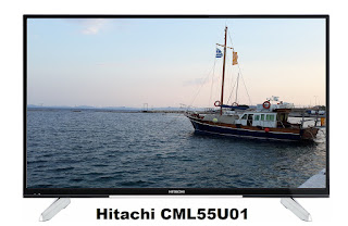 Hitachi CML55U01 TV