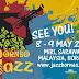 Jump4Joy dan Lluis Coloma Siap Mengulang Sukses di Borneo Jazz Festival
