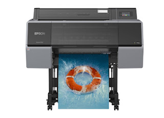 Epson SureColor P7570 Driver Downloads, Review And Price