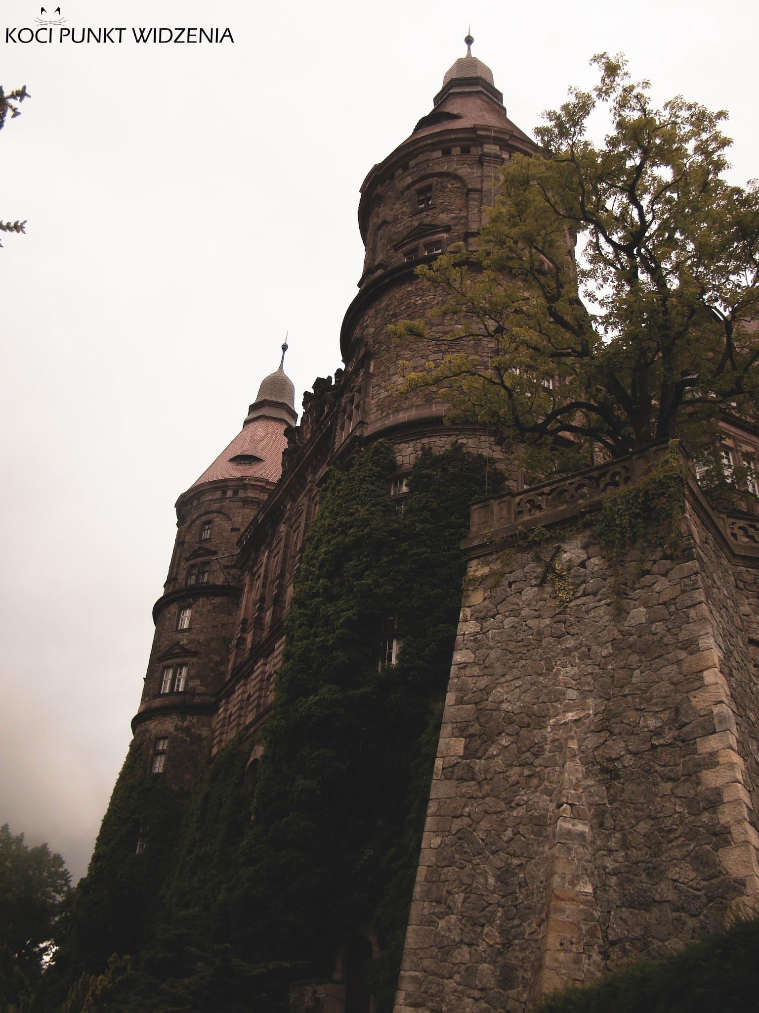 Zamek Książ cennik