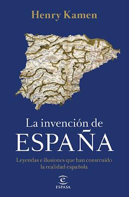 La invención de España - Henry Kamen (2020)
