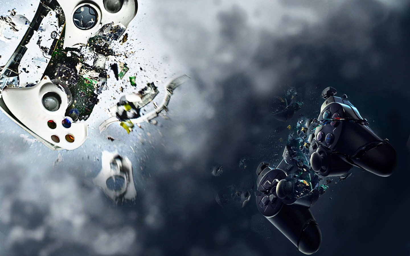 Gamer Thug Controller Hd Wallpapers: Cameron's Gaming Insight