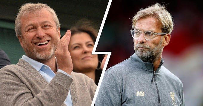Jurgen Klopp take a jibe at Chelsea transfer: My club is not owned by an oligarch