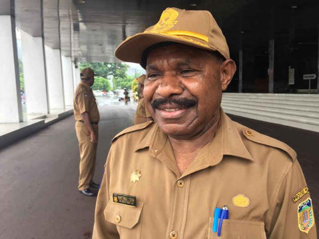 57 Lembaga Agama di Papua Terima Rp21,7 Miliar