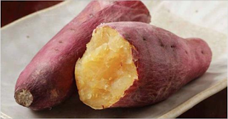 Sweet sweet potato is the key to fighting gastritis, reflux, heartburn, and even ulcers