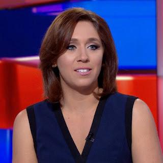 Julie Pace, American Journalist