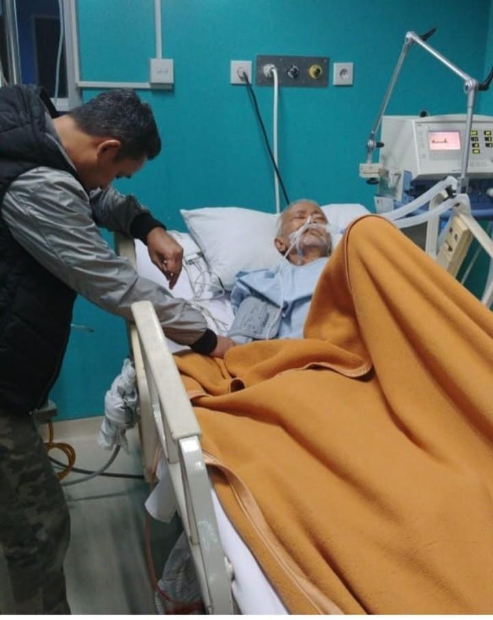 Sesal Ayah Kandungnya Wafat, Ustadz Yusuf Mansur: Jangan Kayak Saya