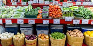 Perbandingan Pasar Tradisional Dan Modern Yang Harus Anda Ketahui