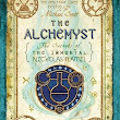 The Alchemyst by Michael Scott: A Book Review ~ Jump Into Books
