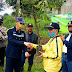 PMDES KARYASARI Laksanakan Gerakan Tanam Dan Pelihara Pohon (GTPP) 50 Juta Pohon Jabar Juara